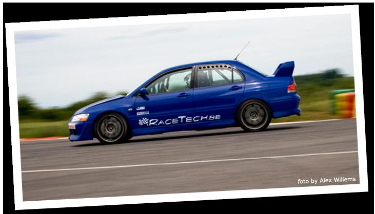 RaceTech Evo7