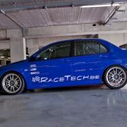 RaceTech EVO VII spec3 2011