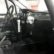 RaceTech EVO VII spec3 2011 interieur